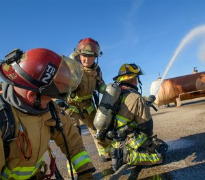A team of researchers at the University of Arizona Health Sciences is working on a study to better understand occupational health risks specific to women firefighters.