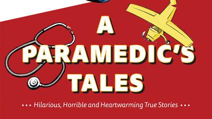 Book Excerpt: 'A Paramedic's Tales'