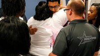 Family of pregnant woman killed in car crash thanks paramedics