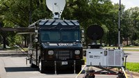 FirstNet expands fleet of deployable network assets for first responders