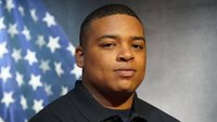 Va. Firefighter Recruit Tyvaughn Eldridge, 26, died after experiencing a medical emergency