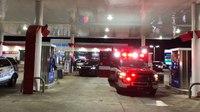 Houston ambulance crew, patient hijacked at gunpoint