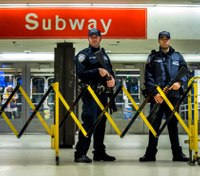 Accused NYC subway bomber expected to face federal charges