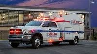 Mecklenburg EMS mandates COVID-19 vaccines