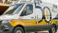 Acadian Ambulance focuses on community and employee care after Hurricane Ida