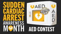 PulsePoint holds AED registry contest