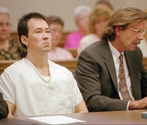 Martin Pang, who set fire to a Seattle warehouse in 1995 — a blaze that killed four firefighters — will be released from prison. (Photo/AP)