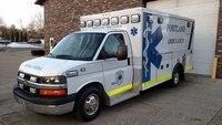 Mich. paramedic, EMT save former ambulance director