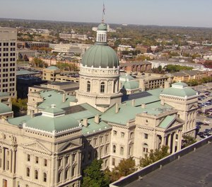 Indiana EMS providers are headed to the state capitol to lobby against a proposed insurance bill that would allow insurance companies to set their own rates for EMS transports. The Indiana EMS Association said the bill would lead to decreases in revenue that would put services in jeopardy.