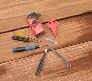 The author has found that some tools are worth every penny at the range.