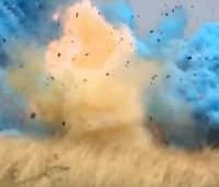 Video shows gender reveal explosion that sparked massive Ariz. wildfire