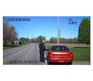 A dashcam system needs to be simple, reliable and not get in the officer's way.