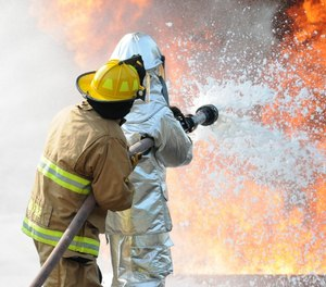 Having led fire science in developing AFFF, DOD must now lead in developing PFAS-free alternatives.