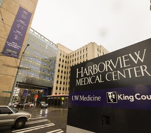 More than half of all rural Washington patients being transferred to metro areas are being sent to King Countymedical facilities.