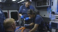 YouTube video, 'I Tried Paramedic Academy' goes viral