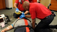 Active simulation in training and education