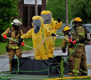 The incident commander's ability to critically and effectively apply a risk-based response methodology provides the foundation for a safe hazmat response.