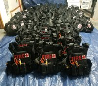 Seattle Fire Foundation seeks to purchase body armor for FFs amid riots