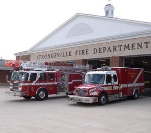 The city of Strongsville has pulled its plan to hire part-time firefighters after resistance from the firefighters' union. (Photo/The City of Strongsville)