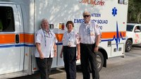 2020 National EMS Awards of Excellence recipients announced
