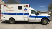 Colo. ambulance service to close, leaving community without coverage