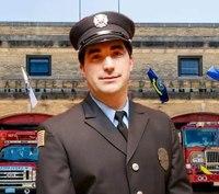 Mass. firefighter-paramedic dies of cancer