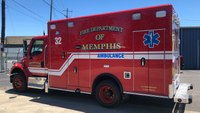 Tenn. FD medic hit by car in hit-and-run