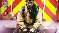 Body of NC firefighter recovered from river