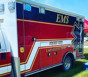 The Story City/Lafayette Township First Responders department is working to recruit more volunteer EMS providers after its staffing levels fell to about half its capacity.