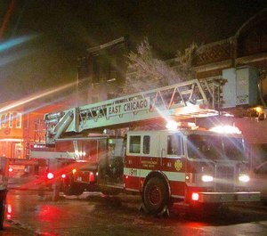 East Chicago's firefighters' union claims that the department's failure to quarantine a member who was exposed to COVID-19 through his household led to an outbreak of the virus among firefighters. City officials responded, saying the city has been in full compliance with CDC guidelines and provided sufficient supplies to reduce firefighters' risk.