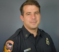 CAL FIRE captain dies in off-duty hiking accident