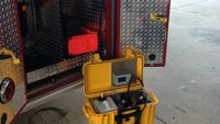 Fla. FD joins regional transport system to handle infectious patient transport