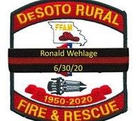 Mo. fire lieutenant found dead at home
