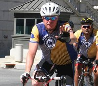 AMR Philadelphia paramedic, former FD captain dies from COVID-19