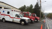 W.Va VFD concerned about EMS agency's plans to build station nearby