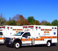 'I know I'm protected': Mass. EMS has only 1 virus case despite 5.6K+ calls since March
