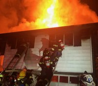 Firefighter's parents killed in Pa. house fire