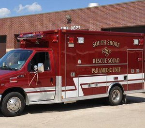Sturtevant's village board has declined to take up a proposal from the South Shore Fire Department to increase its ambulance fees.
