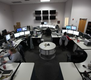 """The decision to change the way the 911 center is funded was precipitated by an """"untenable financial situation"""" according to Commissioner Andy Kostielney, who serves as president of the three-member executive board for the 911 center."""