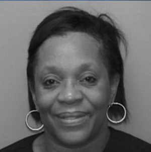 Tina Reeves died Sunday night after being diagnosed with COVID-19. (Photo/Ohio Department of Rehabilitation and Correction)