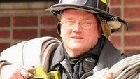 NJ firefighter dies from 9/11-related cancer