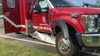 3 Fla. EMS providers hurt in rig crash