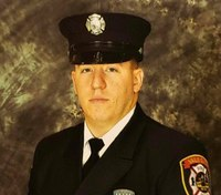 West Point, volunteer FF dies after tropical storm response