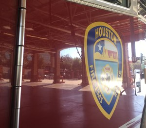 Houston firefighters and paramedics will no longer receive dispatch alerts about potential COVID-19-positive individuals and have been instructed to assume everyone at a scene has the virus.