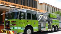 2 Fla. firefighters injured while putting out recycling facility fire