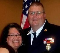 Texas fire captain dies due to COVID-19