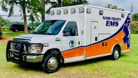N.C. medic says lack of hazard pay causing staff shortage