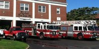 Ill. county awarded $810K SAFER grant to hire firefighters