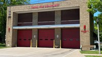Ill. city cuts 2 fire engines, approves 8 FF layoffs