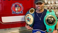 Ohio FF-EMT, boxer saves official who collapsed during weigh-in